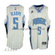 Camisetas Baloncesto Niños Orlando Magic 2015-16 Victor Oladipo 5# NBA Home..